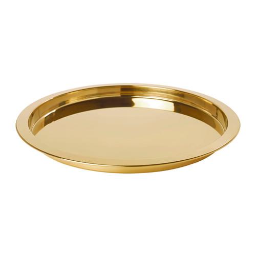 GLATTIS bandeja, 38cm de diámetro