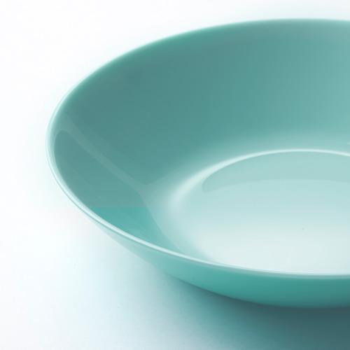 BESEGRA  juego de 4 platos hondos de 20cm de diámetro
