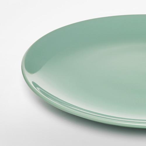 FÄRGRIK plato, 27cm de diámetro