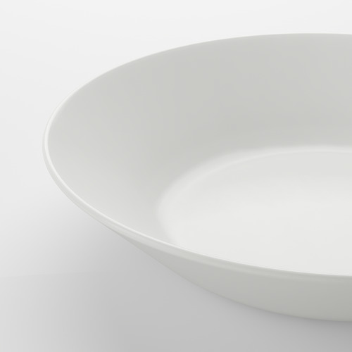 OFTAST plato hondo, 20cm de diámetro