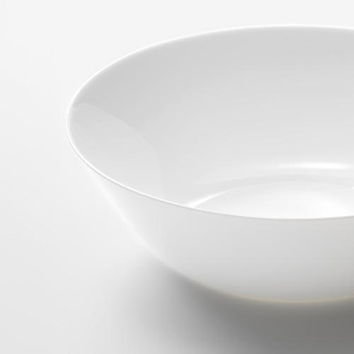 OFTAST fuente de servir, 23cm de diámetro
