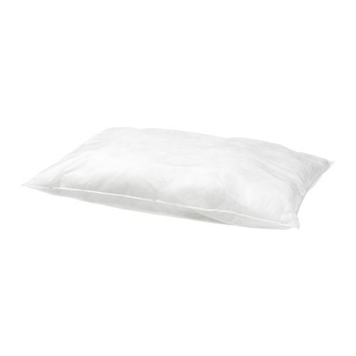 SKÖLDBLAD almohada firmeza media, 80cm