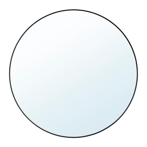 LINDBYN espejo, 80cm de diámetro