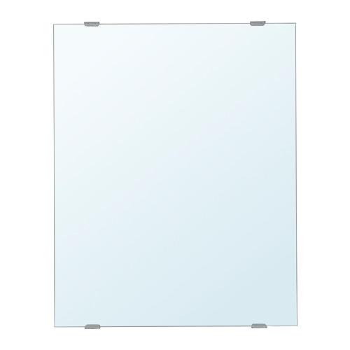 LÄRBRO espejo, 48x60cm