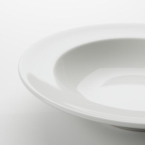 VARDAGEN plato hondo, 23cm de diámetro