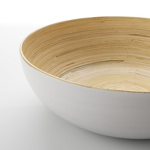 RUNDLIG bol / ensaladera, 30cm de diámetro