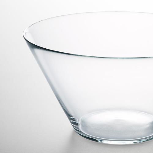 TRYGG bol / ensaladera, 28cm de diámetro