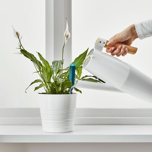 CHILIPULVER sensor humedad plantas