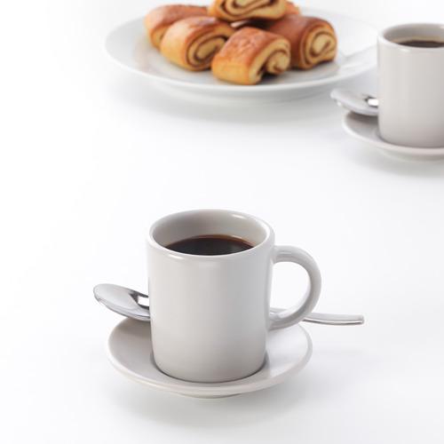 DINERA taza/plato espresso