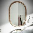 OPPHEM espejo, 54x77cm