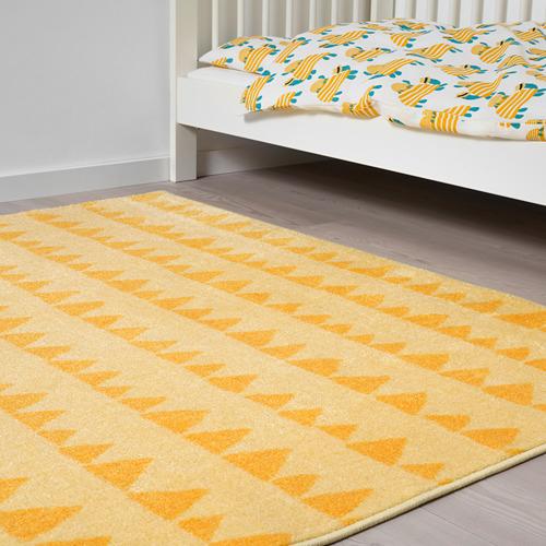 RÖRANDE alfombra