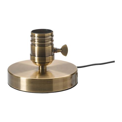 MEGAGRAM lámpara de mesa