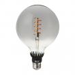 ROLLSBO/SKAFTET lámpara de mesa con bombilla decorativa