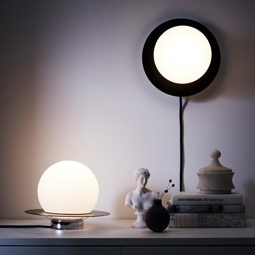 SIMRISHAMN lámpara de mesa y aplique