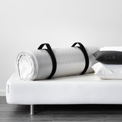 MOSHULT colchón espuma, 90cm