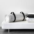 MOSHULT colchón espuma, 140cm