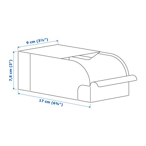 REJSA caja, 9x17x7,5cm