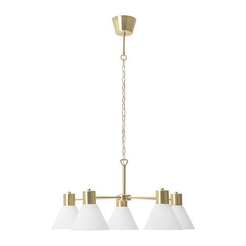 FLUGBO lámpara 5 brazos