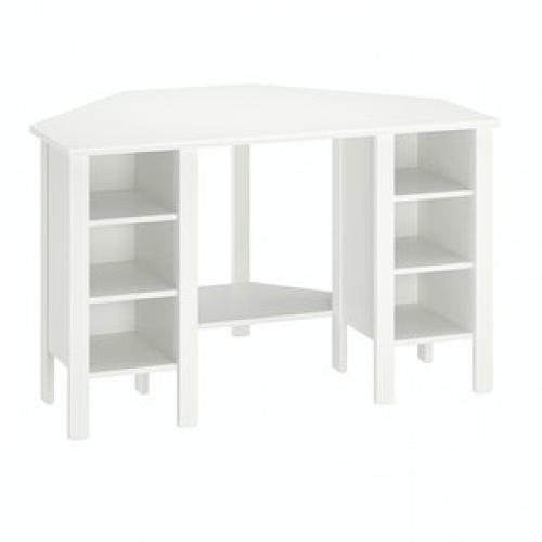 BRUSALI escritorio de esquina, 120x73cm