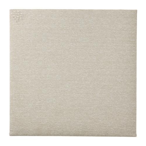 SVENSÅS tablero de notas con chinchetas, 60x60cm