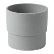 NYPON Macetero, diámetro máximo maceta, 9 cm