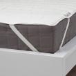LUDDROS protector de colchón, 160x200cm