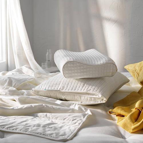 ROSENVIAL funda protectora almohada, 60cm