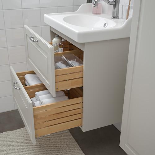 GODMORGON/RÄTTVIKEN muebles de baño, juego de 5