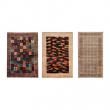 PERSISK GABBEH L alfombra oriental, 110x175cm