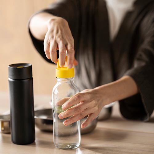 FORMSKÖN botella de agua
