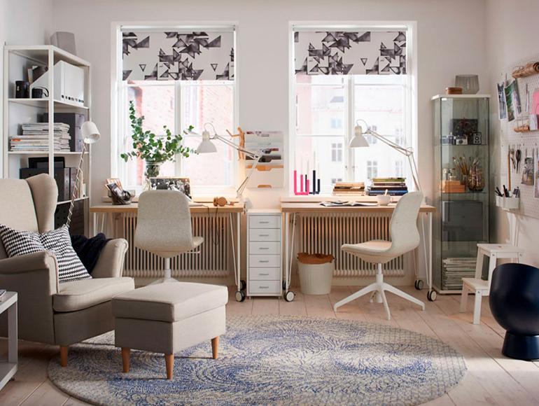 IKEA Tenerife Tu espacio ideal de trabajo en casa