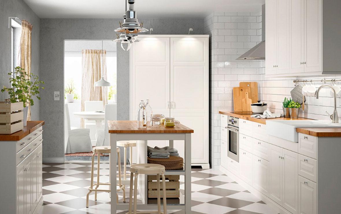 IKEA Mallorca Tu cocina, el corazón de tu casa