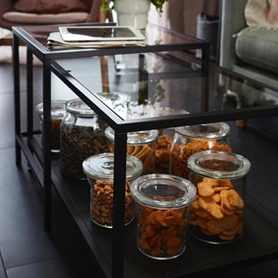 mesas de centro ikea canarias
