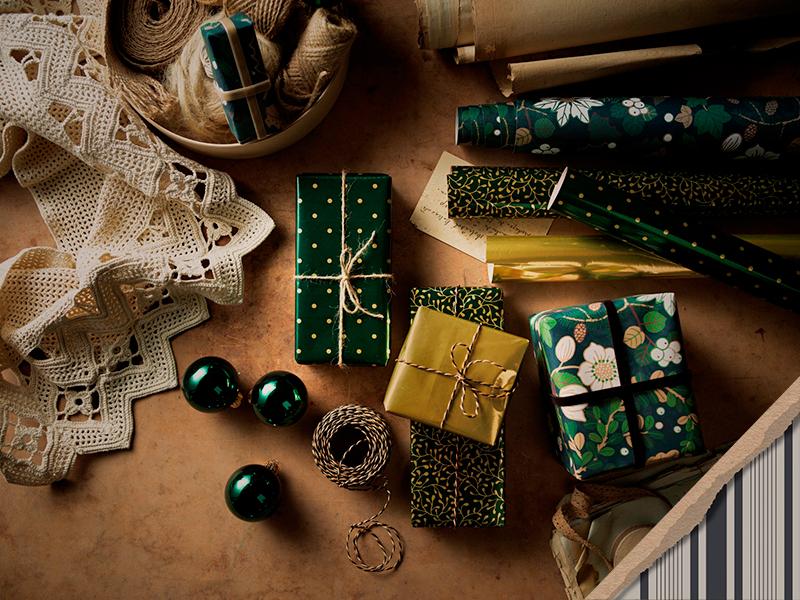 Ganas de regalos