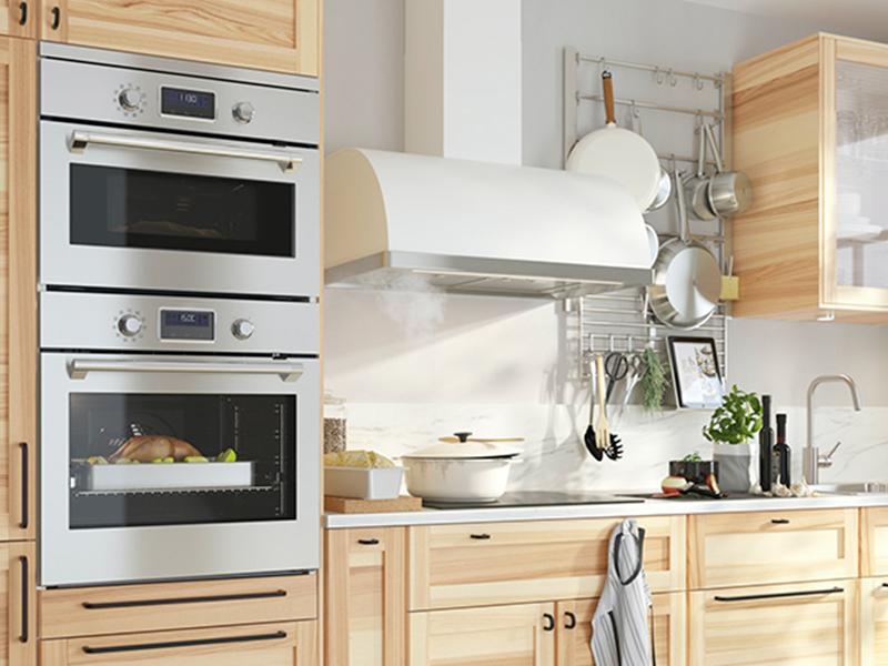 Moderniza tu cocina con electrodomésticos muy TOP