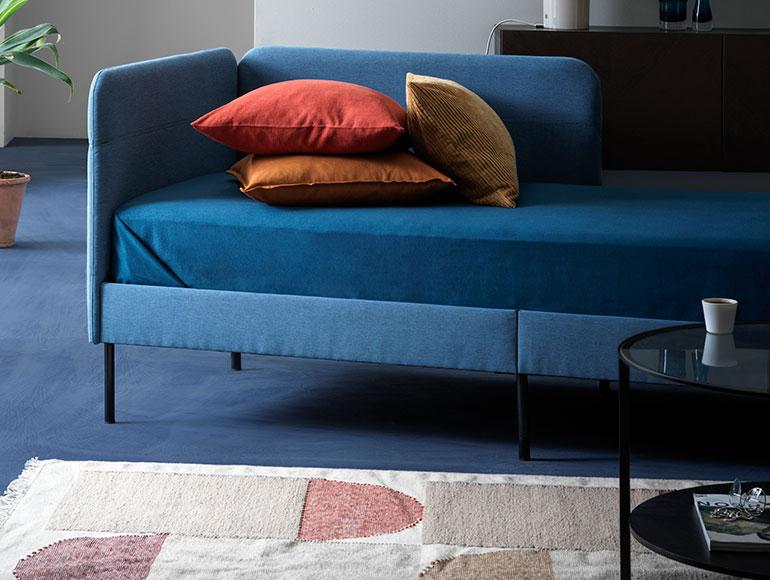 Soluciones de mobiliario inteligente para espacios reducidos