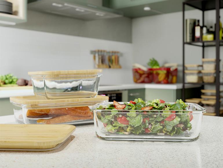 Propósito de año nuevo: ahorrar en comida