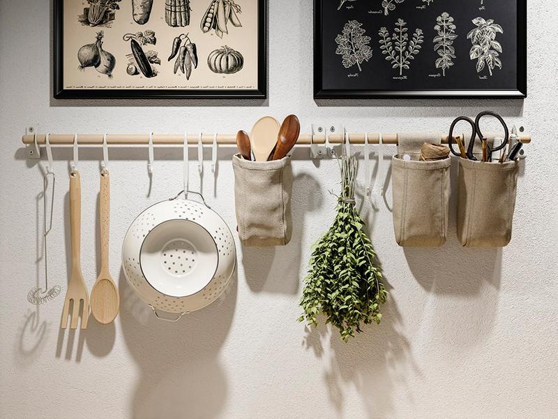 Ideas para renovar la cocina de forma sencilla