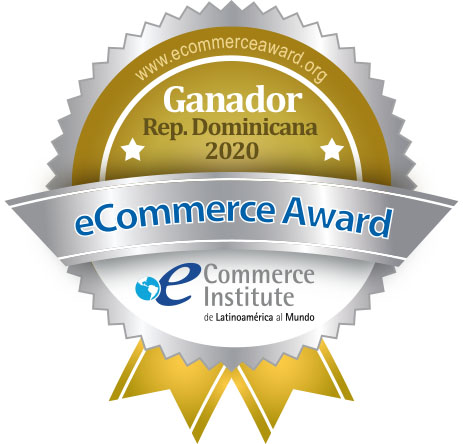 Sello eCommerce Award República Dominicana 2020