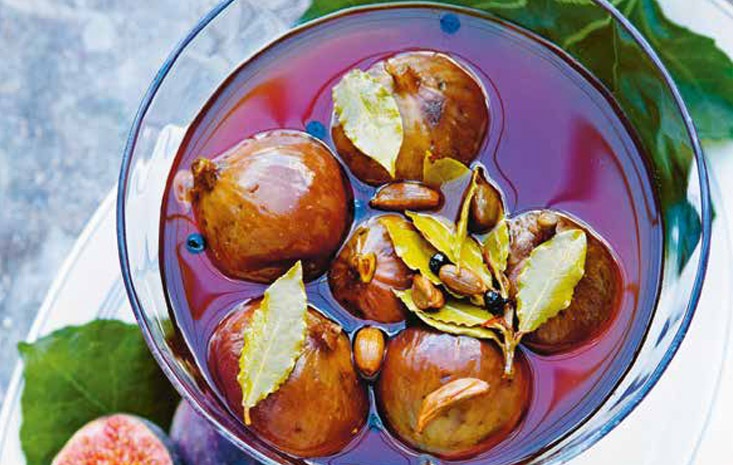 Canned figs